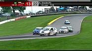 PWC 2014 Highlights of TC/TC-A/TCB Round 10 at Mid-Ohio