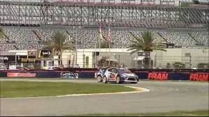 Red Bull GRC at Daytona