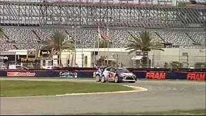 Red Bull GRC at Daytona