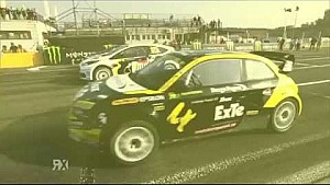 A weekend of champions - Italy RX - IA World Rallycross Championship
