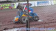 Archerfield Speedway 07.11.2014 Limited 260 Sprint Flip