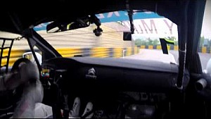 An introduction to Macau circuit by Loeb, Muller and Lopez - Citroën WTCC 2014