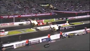 Doug Kalitta makes the best run on Friday | Auto Club NHRA Finals