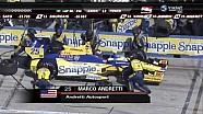 Indycar Series 2014 - Round16 Milwaukee - Race [FULL]