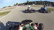 Stirling Fairman karting onboard