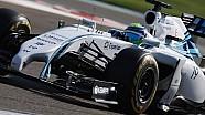 Williams Martini Racing 2014 F1 season review