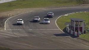 Holjes RX - Supercar heat 2 race 7 - FIA World Rallycross Championship
