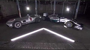 Road to 2015 - Episode 1 - The History of the Silver Arrows