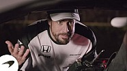 Jenson and Fernando: Back to the Racetrack