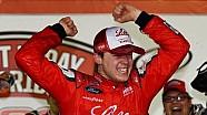 Reed: 'Oh my God, we won Daytona!'
