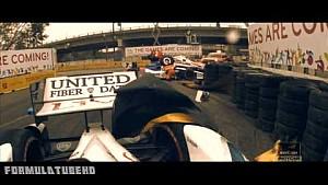IndyCar 2014 - Why I watch IndyCar