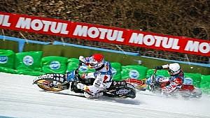2015 Motul Team Ice Speedway Gladiators World Championship - Berlin