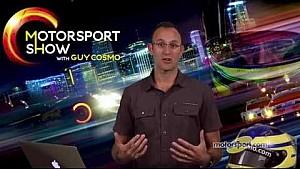 盖伊•科兹摩(Guy Cosmo)带你看赛车: 第一集