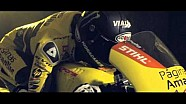 Presentación del equipo Páginas Amarillas HP 40 de Moto2