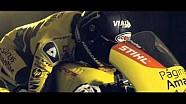 Présentation de l'équipe Moto2 Páginas Amarillas HP 40