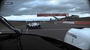 6 Horas de Silverstone - Hora 5 Resumen