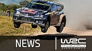 WRC - Rally Argentina 2015 XION: Etapas 4-6