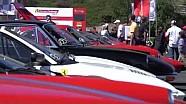 Ferrari Challenge Norteamérica: Sonoma 2015 - Carrera 2