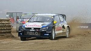 Supercar Final Highlights: Montalegre RX - FIA World Rallycross Championship