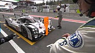 Las 6 Horas del Spa Francorchamps, hora 2