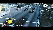 Formule E - Teaser ePrix de Monaco