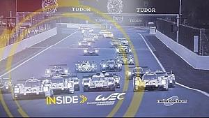 Inside WEC - 2015 - Ep. 2 - Spa