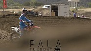Pala RAW: Prep for the Great Outdoors ft. AC / Dungey / Musquin / Martin