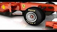 Ferrari F2012: freni punto di forza