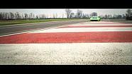 La nuova Lamborghini Huracan GT3