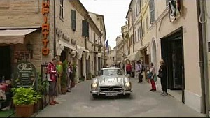 Mille Miglia 2015 - Highlights Day 2