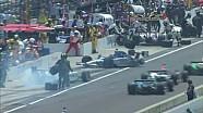 Le résumé de l'Indy 500 2010