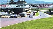Ferrari Challenge Europe Trofeo Pirelli - Mugello 2015: Race 2