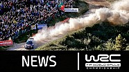 WRC - Vodafone Rallye de Portugal 2015: SS16 PowerStage FAFE