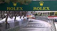 FR 3.5 - Résumé de la course de Monaco