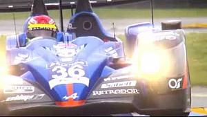 Le Mans - La journée Test en quelques images