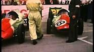 1960 摩纳哥大奖赛