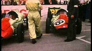 Großer Preis von Monaco 1960