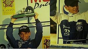 Aonde tudo começou: Felipe Nasr