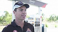 V8SC Triple Crown Darwin Pre-Event with Jamie Whincup and Craig Lowndes