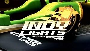 2015 Indy Lights - Barber Motorsports Park