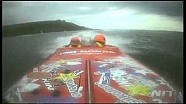 2008 Honda Formula 4-Stroke powerboat Series Plymouth-225hp-P2