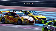 Real touring car racing, race highlights WTCC France with Tom Coronel 2015