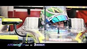 Lo mejor de Londres - 2015 FIA Formula E - Michelin
