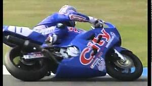 1997 Full Throttle SuperSport 600  - Pg2