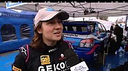 2011 BFO Belgian Rally Championship - Round 1 at Haspengouw