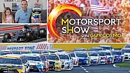 Le Motorsport Show avec Guy Cosmo - Ep.9