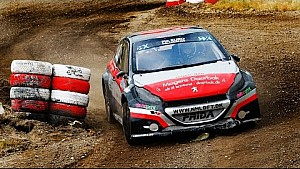 S1600 Final Germany RX   FIA World Rallycross Championship