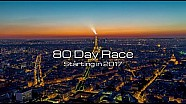 80 Day Race - a great start for a new adventure