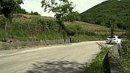 Un giorno di test con Peugeot Sport Italia e Paolo Andreucci