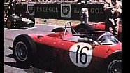 Grand Prix de France 1961 à Reims